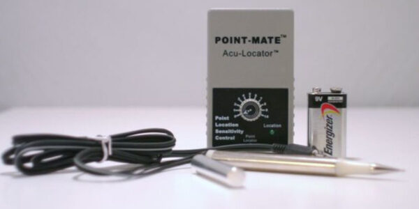 Point-Mate Acu-Locator