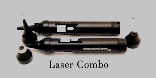 professional laser combo